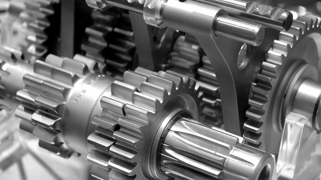 gear-manufacturer